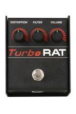 Pro Co TurboRat Distortion / Fuzz / Overdrive Pedal