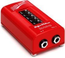 Hughes & Kettner Red Box 5 DI and Speaker Simulator