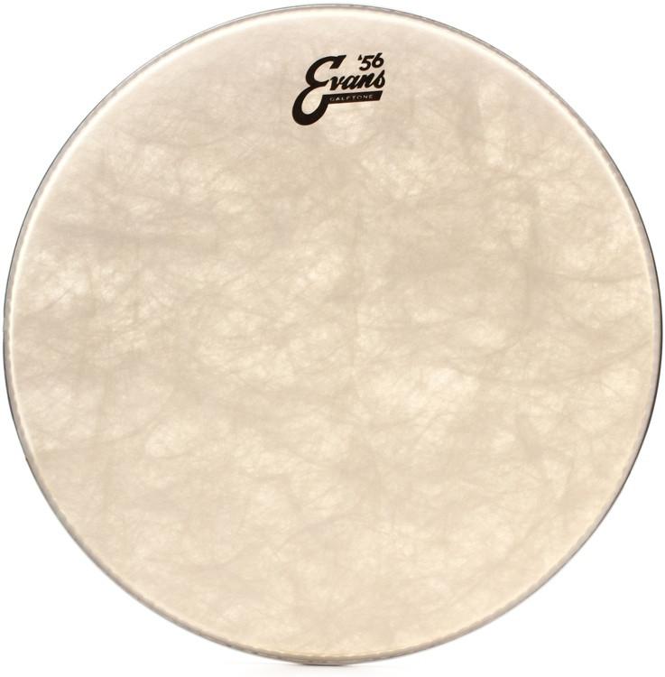 Evans Calftone Drumhead - 16