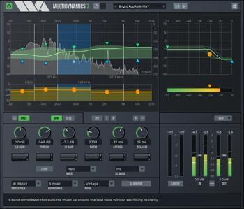WaveArts MultiDynamics Plug-in image 1