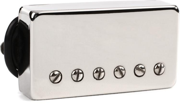 DiMarzio PAF 36th Anniversary Bridge Humbucker Pickup - Nickel ...