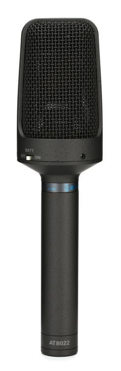 Audio-Technica AT8022 image 1