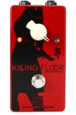Seymour Duncan Killing Floor 34dB High Gain Boost Pedal