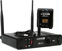 Line 6 XD-V55L Digital Wireless Lavalier System