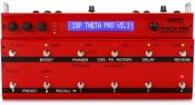 ISP Technologies Theta Pro DSP Preamp and Multi-effects