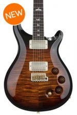 PRS David Grissom 10-Top - Black Gold Wrap Burst