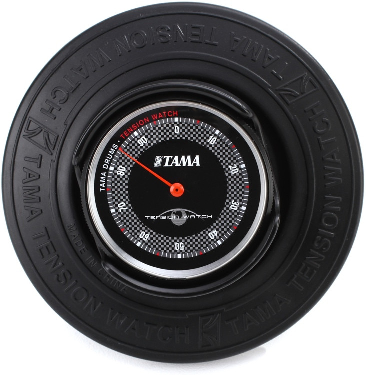 Tama TW200 Tension Watch - with Removable Bumper image 1