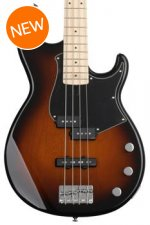 Yamaha BB434M - Tobacco Brown Sunburst