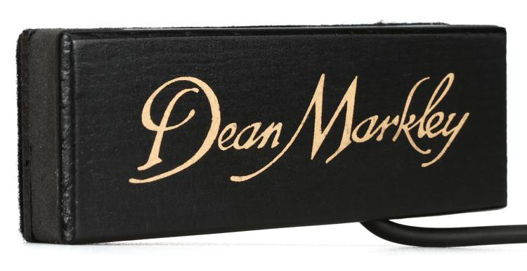 Dean Markley 3015 ProMag Grand Humbucker Acoustic Sound Hole Pickup image 1
