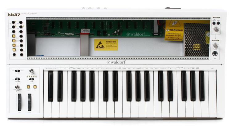 Waldorf kb37 Eurorack Controller Keyboard image 1