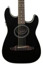 Fender Stratacoustic - Black