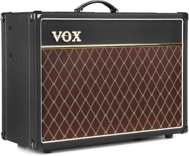 Vox AC15C1X 15-watt 1x12