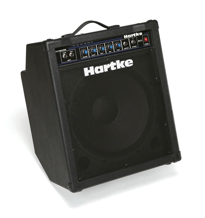 hartke b900 90 watt 1x15 bass combo amp sweetwater. Black Bedroom Furniture Sets. Home Design Ideas