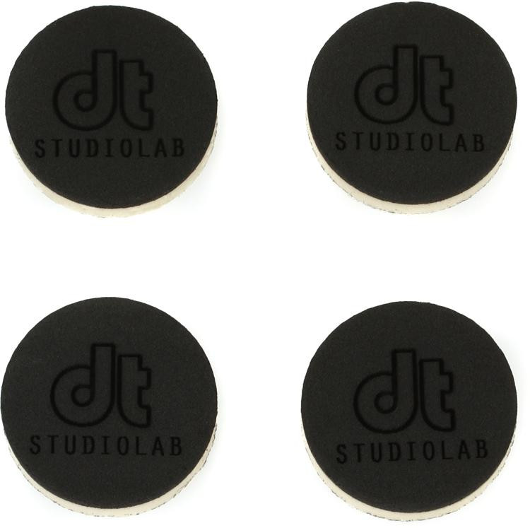 Studio Lab Percussion Drumtacs - 4-pack image 1