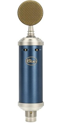 Bluebird SL Large-diaphragm Condenser Microphone