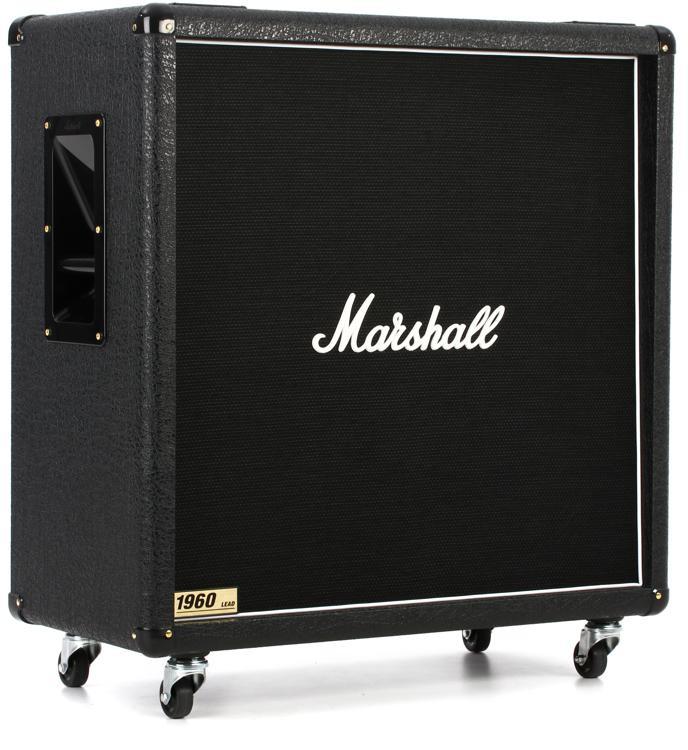 Marshall 1960B 300-watt 4x12