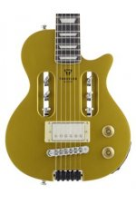 Traveler Guitar EG-1 Custom - Gold