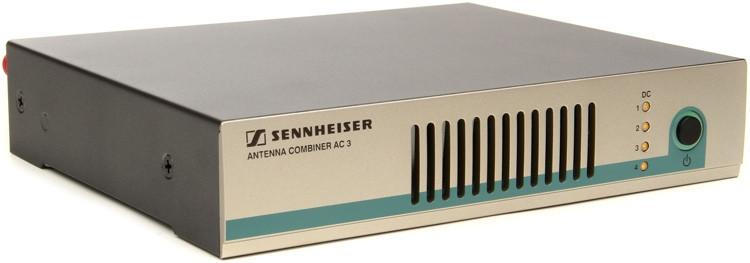 Sennheiser AC3/NT image 1