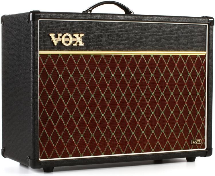 Vox AC15VR 15-watt 1x12