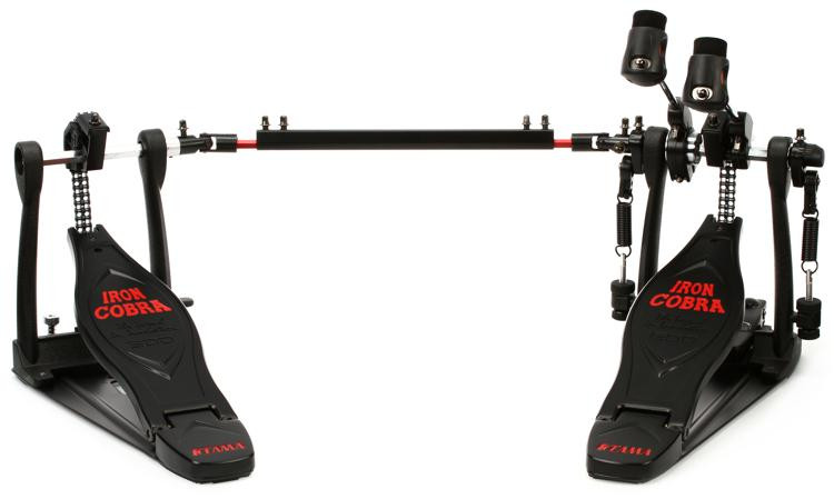 tama iron cobra 600 double pedal 25th anniversary limited edition sweetwater. Black Bedroom Furniture Sets. Home Design Ideas