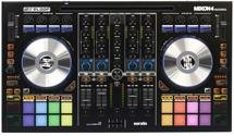 Reloop Mixon 4 4-channel DJ Controller