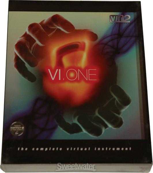 Vir2 VI.ONE image 1