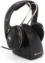 Sennheiser RS 135-9 RF Wireless Headphone System, On Ear, Open-back