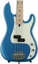 Lakland USA 44-64 Classic - Lake Placid Blue, Maple