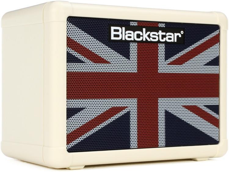 Blackstar Fly 3 Union Flag 3-watt 1x3