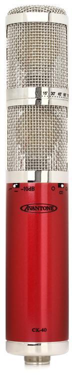 Avantone Pro CK-40 image 1