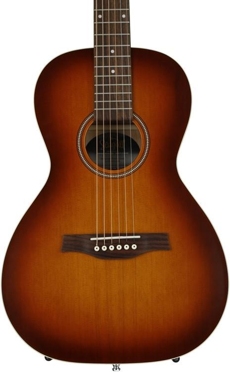Seagull Guitars Entourage Rustic Grand - Rustic Burst image 1