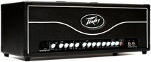 Peavey Valveking II Head 100/25/5-watt Tube Head