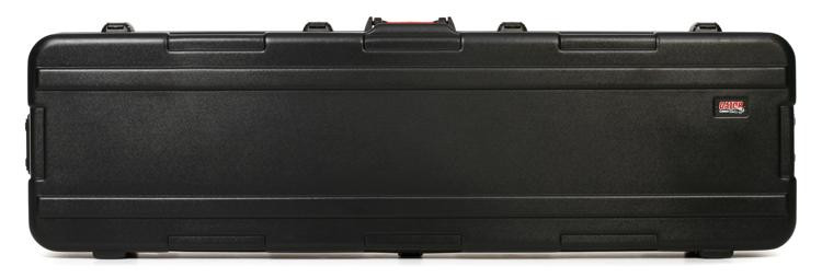 Gator ATA Molded TSA Keyboard Case - 88-key Slim Extra Long image 1
