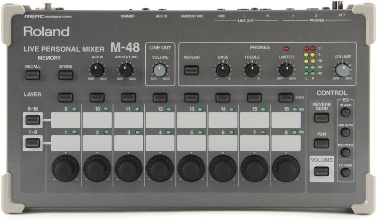Roland M-48 image 1