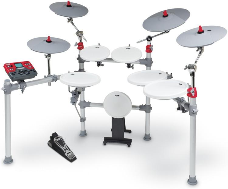 KAT Percussion KT3 Advanced High-Performance Digital Drum Set image 1