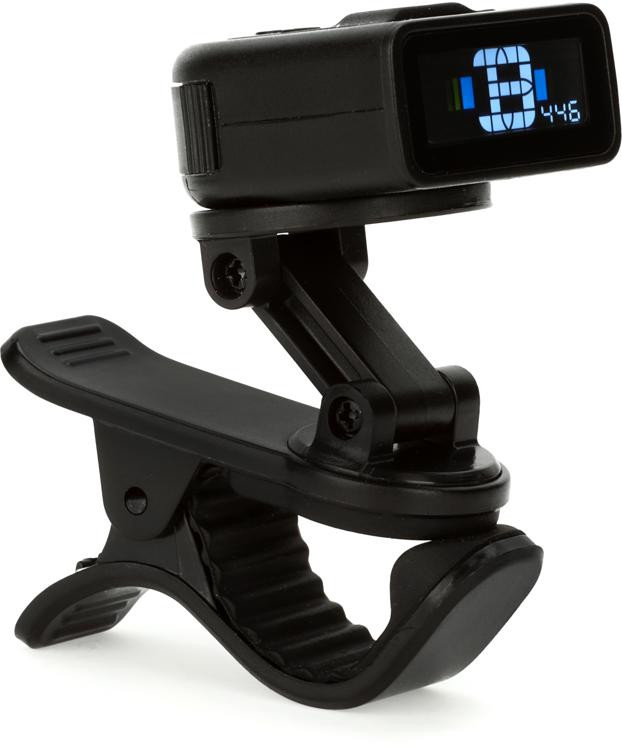 D\'Addario Planet Waves PW-CT-13 NS Micro Universal Tuner image 1