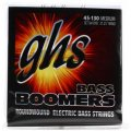 GHS 5M-DYB Bass Boomers Roundwound Long Scale Medium Electric Bass Strings 5-String