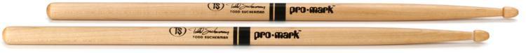 Promark Todd Sucherman Signature Drumsticks image 1