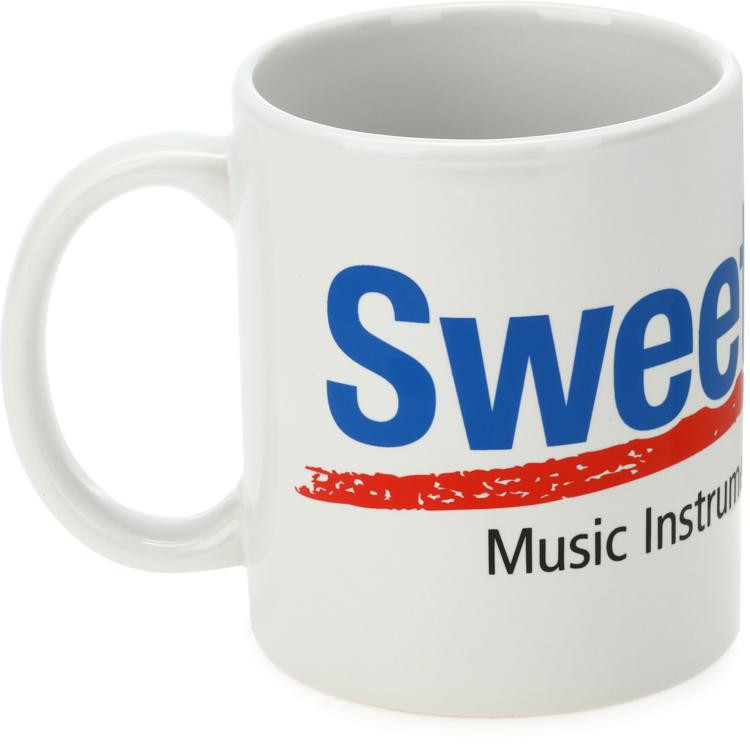 Sweetwater Coffee Mug - White image 1