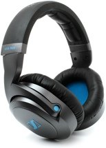 Sennheiser HD6 Mix Closed-back Isolating Mix/Studio Headphones