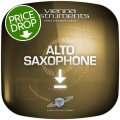 Vienna Symphonic Library Alto Saxophone - Full Library