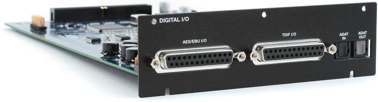 Avid HD I/O Digital Expansion Card image 1