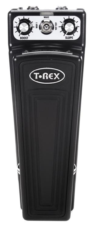 T-Rex Shafter Wah Pedal image 1