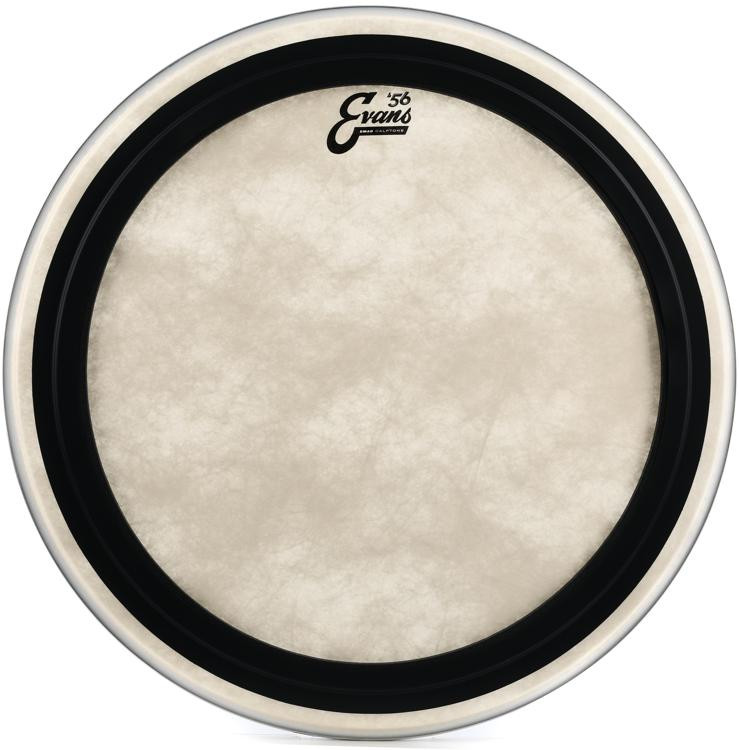 Evans EMAD Calftone Bass Drumhead - 20