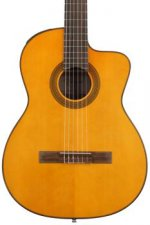 Takamine GC1CE - Natural