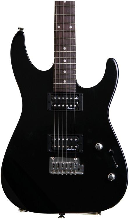 Jackson JS11 Dinky - Black image 1