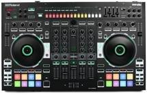 Roland DJ-808 Performance DJ Controller