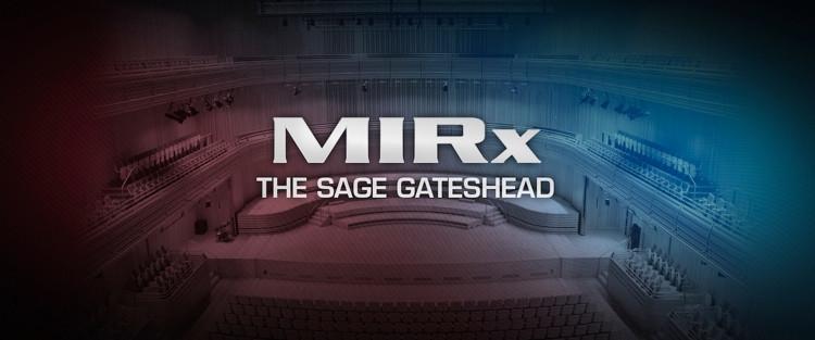 Vienna Symphonic Library MIRx Sage Gateshead image 1