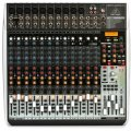 Behringer Xenyx QX2442USB Mixer and USB Audio Interface with Effects