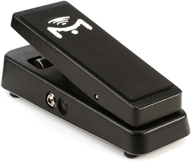 Mission Engineering Inc EP-1 Expression Pedal - Black image 1